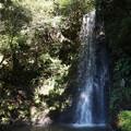 竜吟峡 一の滝