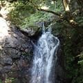 竜吟峡 二の滝