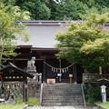 Photos: 八王子神社