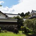 Photos: 岩村城藩主邸太鼓櫓 2
