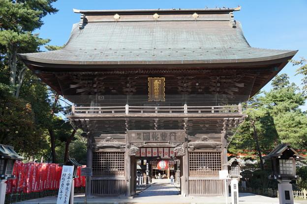 竹駒稲荷神社 2