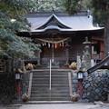 Photos: 川尻八幡宮 2