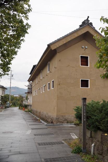 稲荷山宿 6
