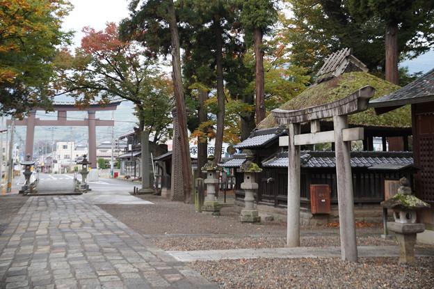 武水別神社 2