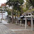 Photos: 武水別神社 2