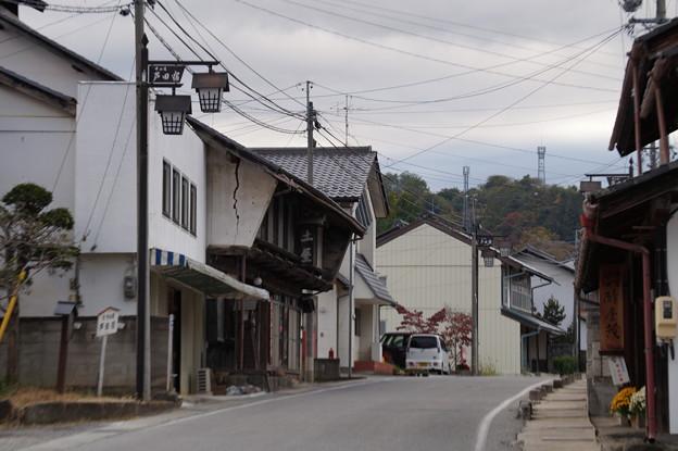 中山道 芦田宿 2