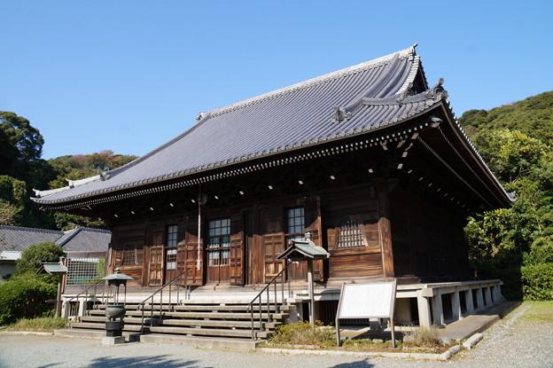 金沢 称名寺 2