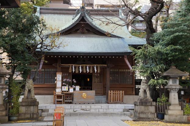 大塚 天祖神社