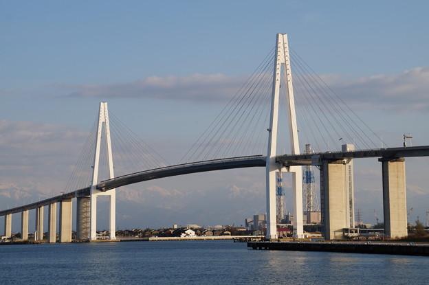 新湊大橋 2