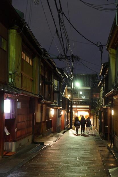 東山ひがし茶屋街 3