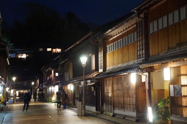 東山ひがし茶屋街 4