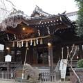 Photos: 白山神社