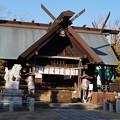 Photos: 鷲神社