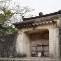Photos: 園比屋武御嶽石門