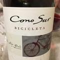 写真: Cono Sur Bicicleta Pinot Noir 2016