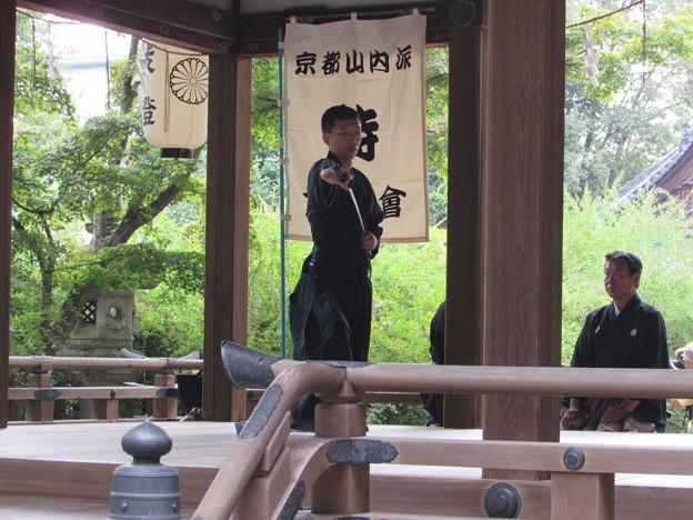 梨木神社・萩まつり2