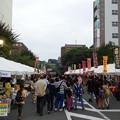 写真: 10月11日の熊本市   NEC_7125