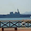 護衛艦 いせ   DSC07799