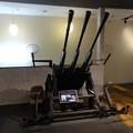 「男たちの大和」ロケセット展示場跡地   DSC00359