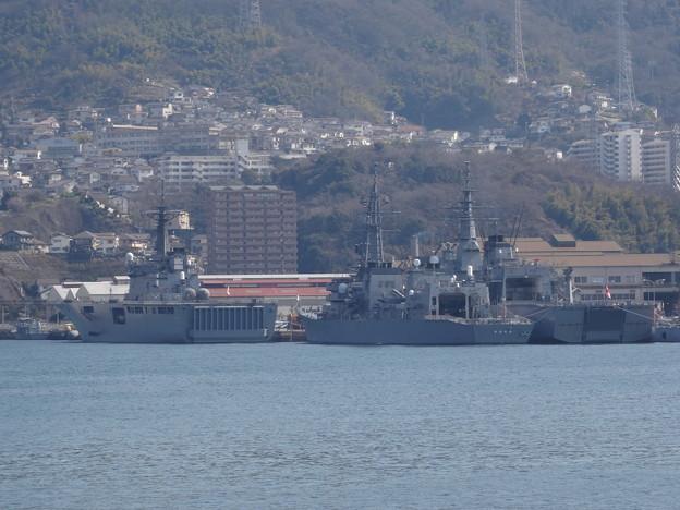 フェリー乗船(呉 ~ 広島港)   DSC00395