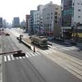 広島の路面電車   DSC00131