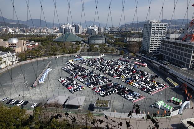 広島市民球場跡地   DSC00471
