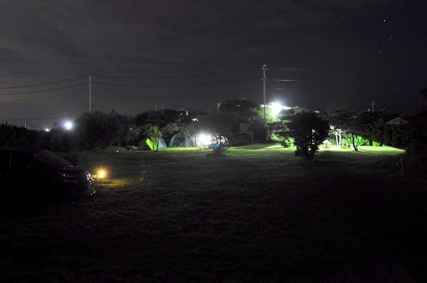 波崎シーサイドキャンプ場081