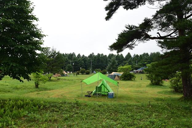 バラギ高原キャンプ場010