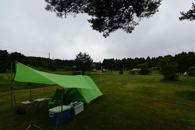バラギ高原キャンプ場012