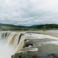 写真: 原尻の滝-3