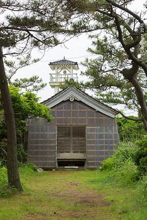 伊都久志麻神社