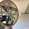 写真: のと鉄道にて