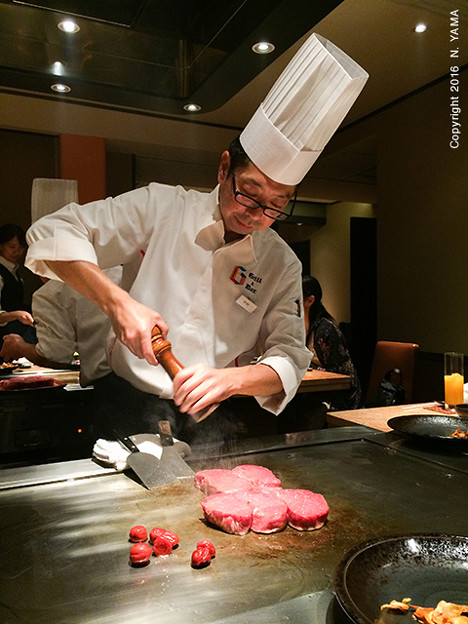 Photos: 六角堂 Grill & Bar