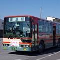 Photos: 小湊鉄道バス 袖ヶ浦200 か・926