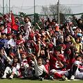 2011年フットボール体験イベント