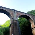 Photos: めがね橋