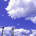 Photos: 2010-09-04の空