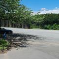 Photos: 奇石博物館 駐車場