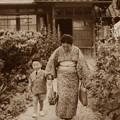 Photos: おばあちゃん子