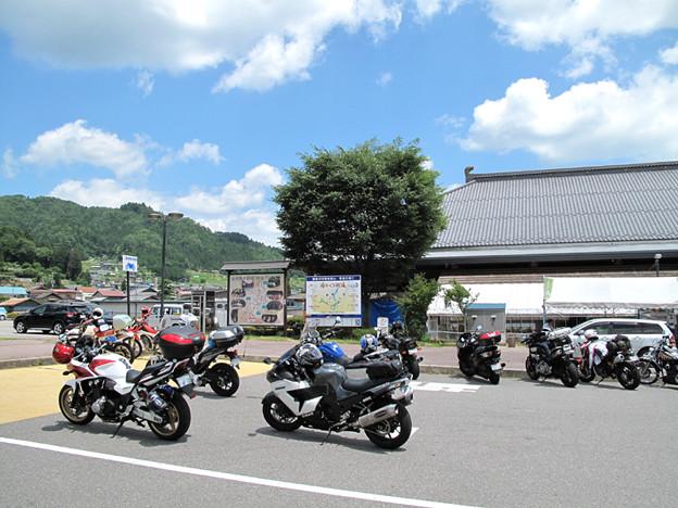IMG_8167 道の駅信州新野千石平
