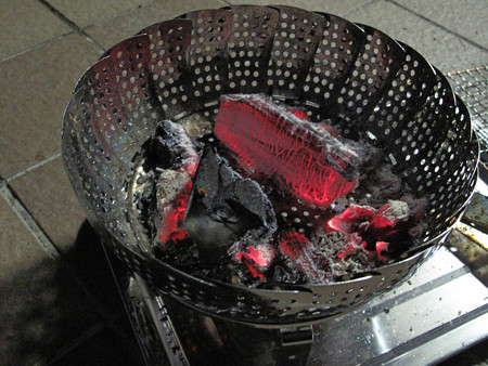 IMG_8203 BBQコンロとしては合格