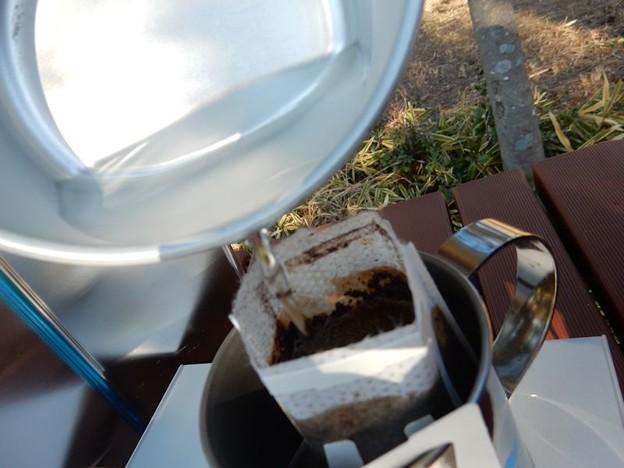 写真: DSCN1259 食後の珈琲