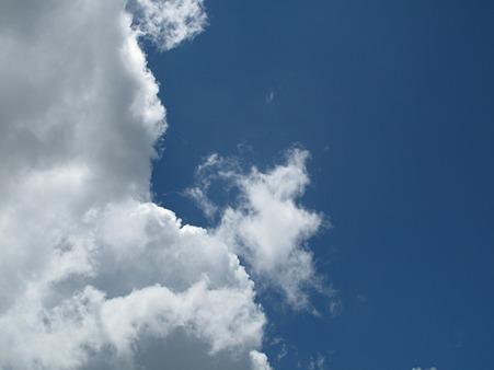 ビーナスの空