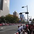 Photos: 平和大通り・三川町方面を望む