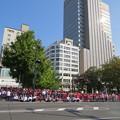 Photos: NHKビル周辺