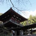 写真: 龍潭寺 開山堂