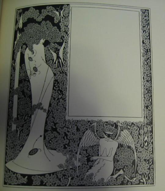 オーブリー・ビアズリーの画像 p1_19