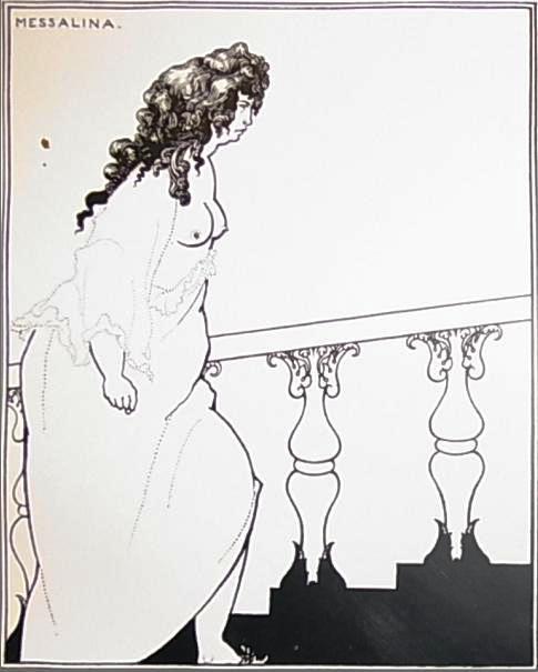 オーブリー・ビアズリーの画像 p1_23