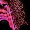 写真: Pink load 幸せの道