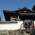 京都の紅葉2010 高台寺
